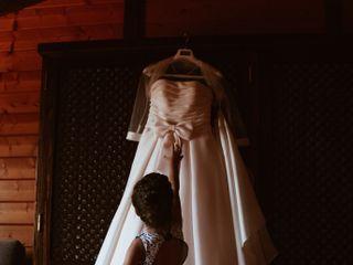 La boda de Ana y Goyo 2
