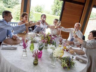 La boda de Irantzu y Óscar 2