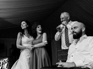 La boda de Monica Vazquez y Antonio Novoa 3