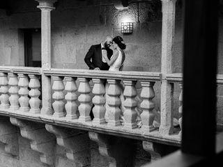 La boda de Monica Vazquez y Antonio Novoa