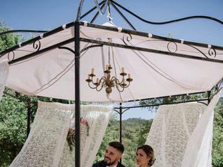 La boda de Alba y Ricardo 3