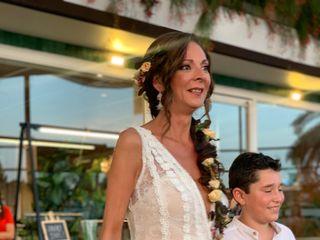 La boda de José Manuel  y Almudena  1