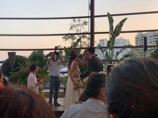 La boda de José Manuel  y Almudena  2