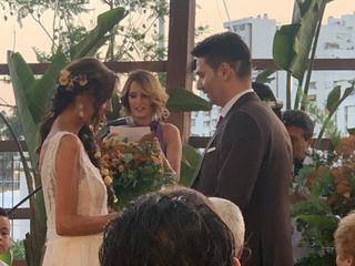 La boda de José Manuel  y Almudena