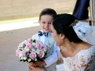 La boda de Azucena y Javier 3