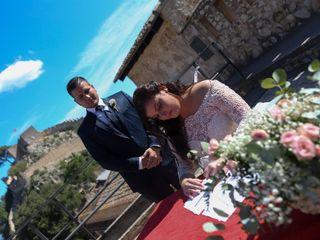 La boda de Buby y Pedro 3