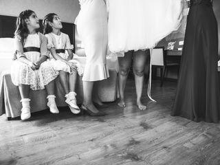 La boda de Montse y Bryan 1