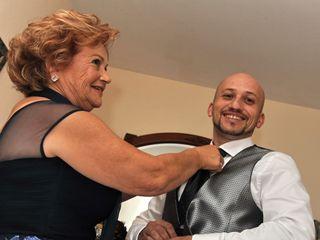 La boda de Francisco y Ana 2