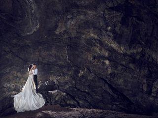 La boda de Aleix y Laura