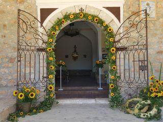 La boda de María del Pilar y Miguel Ángel  3