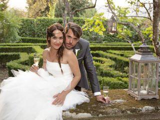 La boda de Vanessa y Jordi