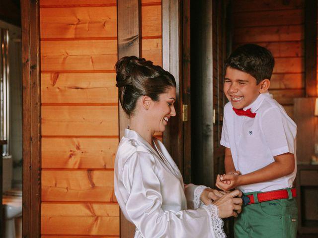 La boda de Goyo y Ana en Guimar, Santa Cruz de Tenerife 3