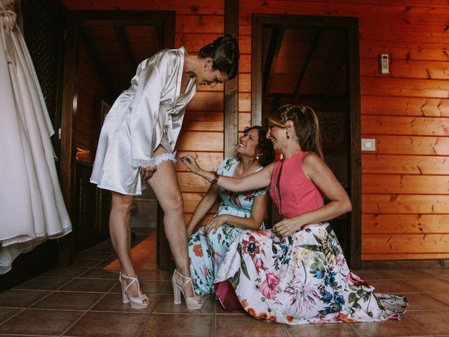 La boda de Goyo y Ana en Guimar, Santa Cruz de Tenerife 8