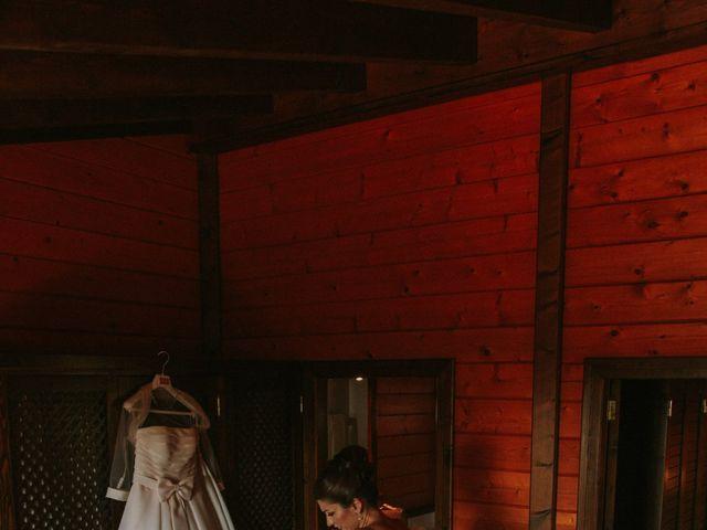 La boda de Goyo y Ana en Guimar, Santa Cruz de Tenerife 9