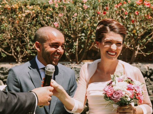 La boda de Goyo y Ana en Guimar, Santa Cruz de Tenerife 27
