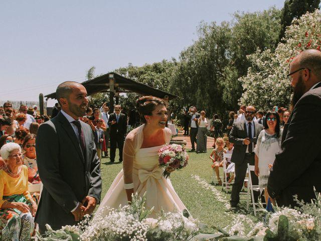 La boda de Goyo y Ana en Guimar, Santa Cruz de Tenerife 32