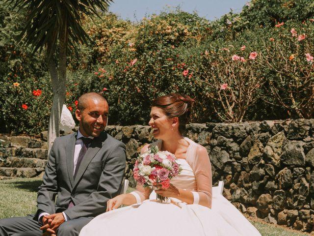 La boda de Goyo y Ana en Guimar, Santa Cruz de Tenerife 33