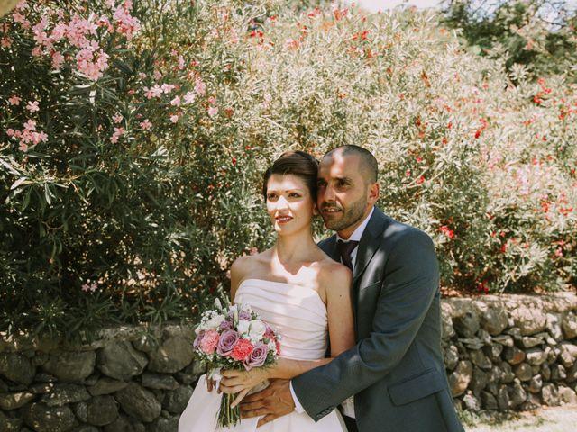 La boda de Goyo y Ana en Guimar, Santa Cruz de Tenerife 39