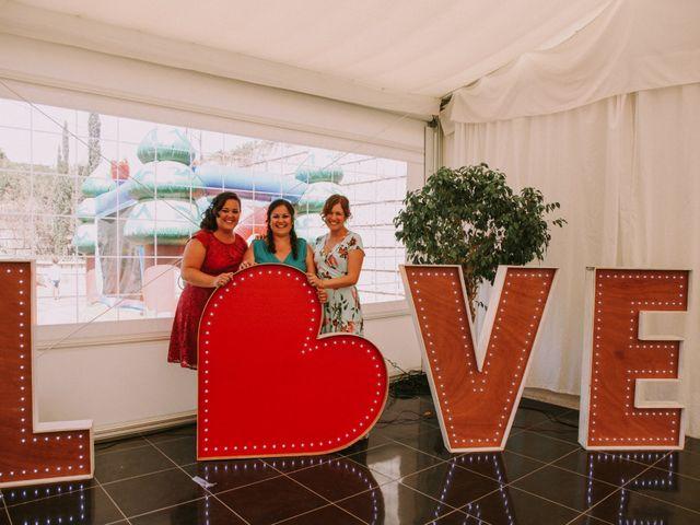 La boda de Goyo y Ana en Guimar, Santa Cruz de Tenerife 40