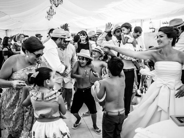 La boda de Goyo y Ana en Guimar, Santa Cruz de Tenerife 46