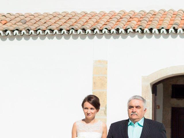 La boda de Charlie y Irina en Bilbao, Vizcaya 8