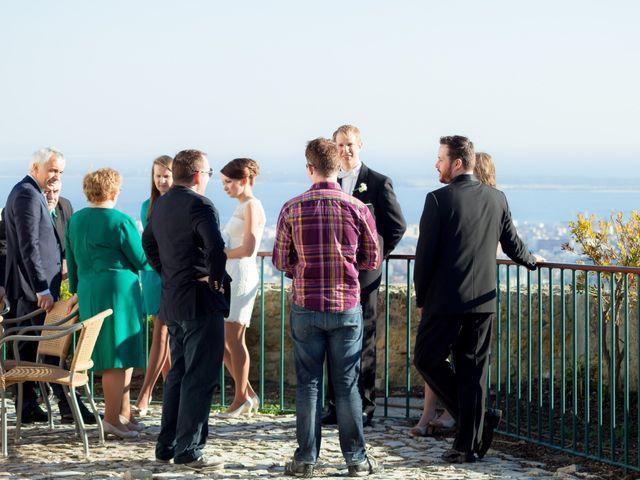 La boda de Charlie y Irina en Bilbao, Vizcaya 13