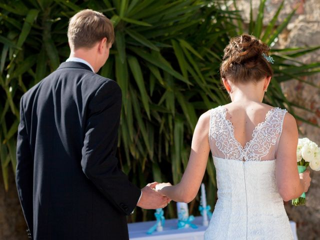 La boda de Charlie y Irina en Bilbao, Vizcaya 18