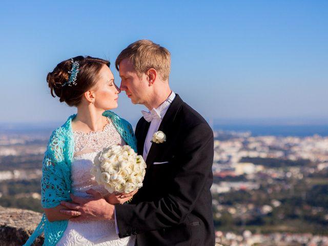 La boda de Charlie y Irina en Bilbao, Vizcaya 21