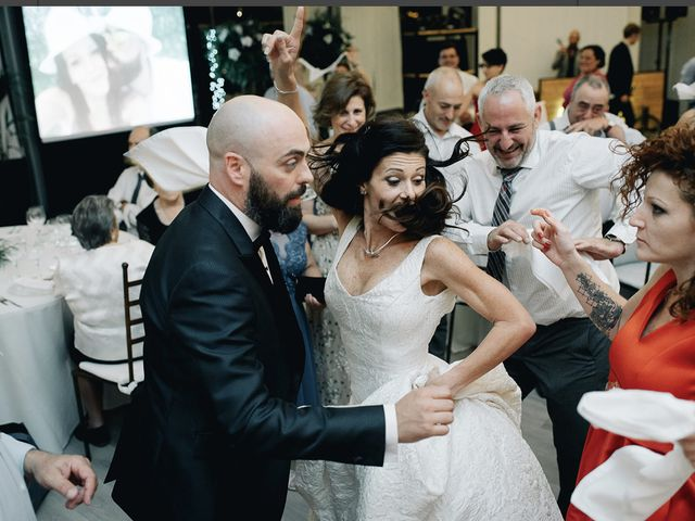 La boda de Antonio Novoa y Monica Vazquez en Ourense, Orense 5