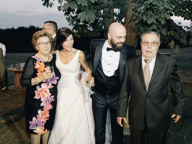 La boda de Antonio Novoa y Monica Vazquez en Ourense, Orense 13