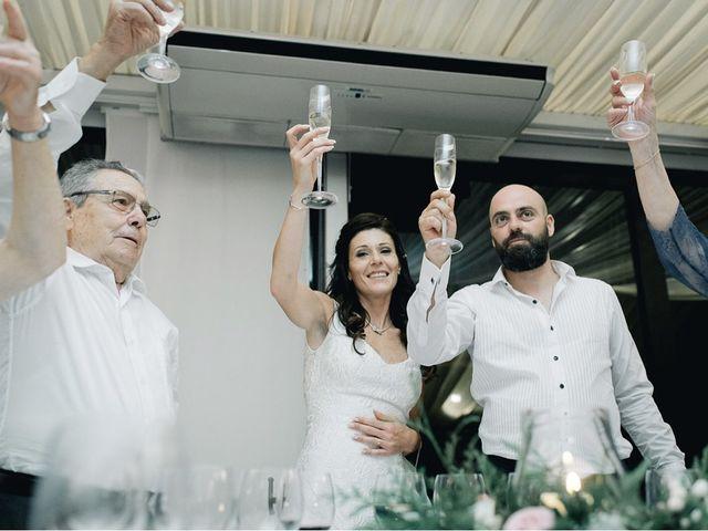 La boda de Antonio Novoa y Monica Vazquez en Ourense, Orense 22
