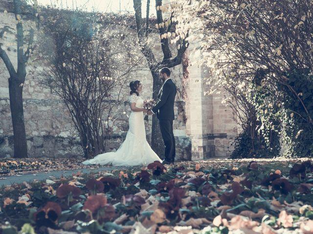 La boda de Susan y Antonio