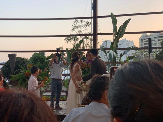 La boda de Almudena  y José Manuel  en Sevilla, Sevilla 3
