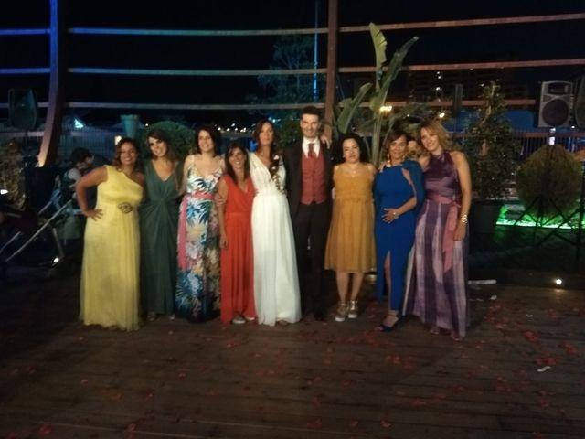 La boda de Almudena  y José Manuel  en Sevilla, Sevilla 8