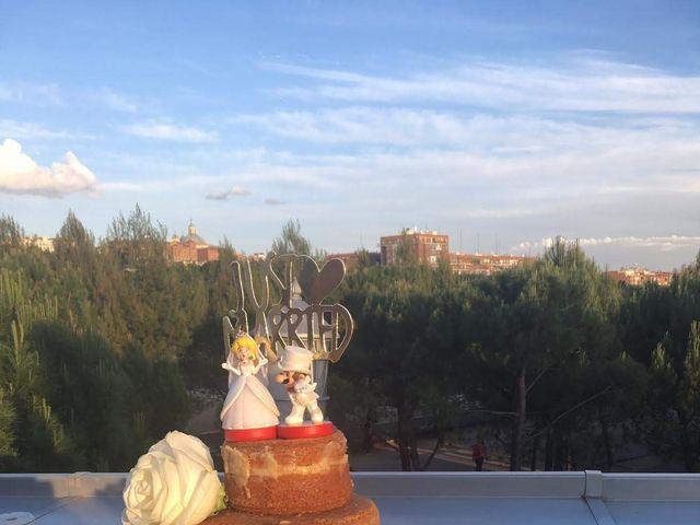 La boda de Javi y Mariana en Madrid, Madrid 9