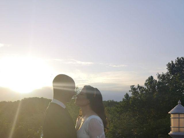 La boda de Javi y Mariana en Madrid, Madrid 13