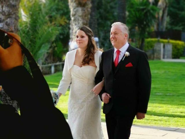 La boda de Carlos y Ana en Sant Vicenç De Montalt, Barcelona 3