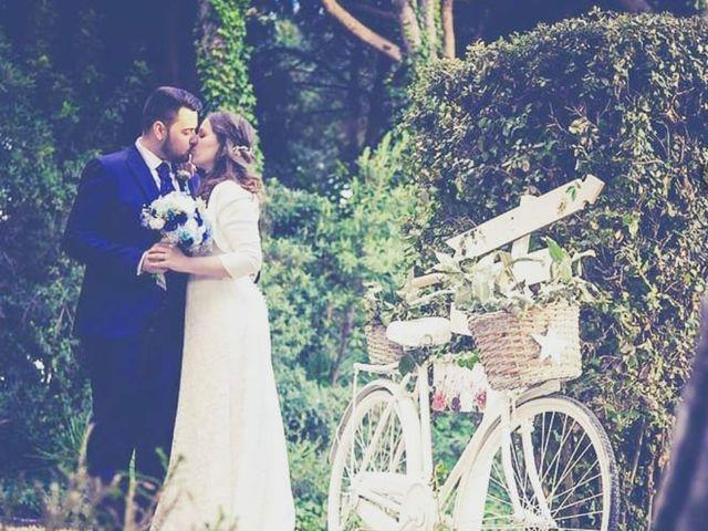 La boda de Ana y Carlos