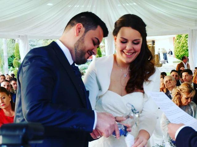 La boda de Carlos y Ana en Sant Vicenç De Montalt, Barcelona 6