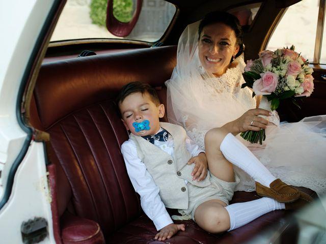 La boda de Javier y Azucena en Colmenar De Oreja, Madrid 5