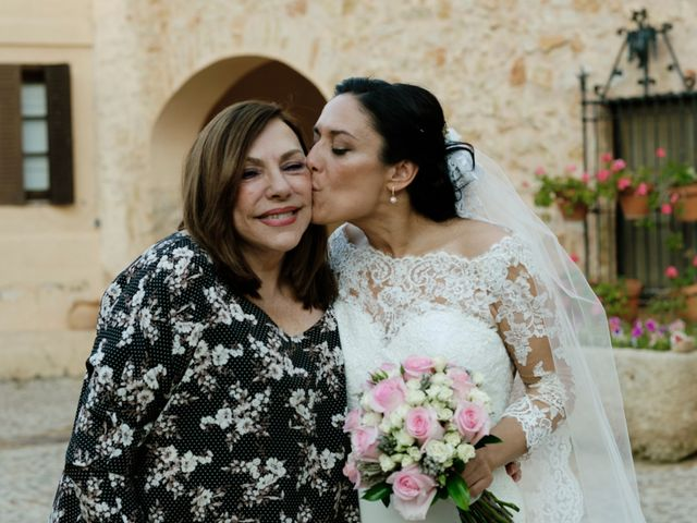 La boda de Javier y Azucena en Colmenar De Oreja, Madrid 6