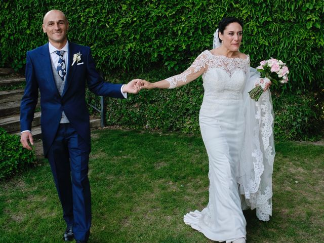 La boda de Javier y Azucena en Colmenar De Oreja, Madrid 8