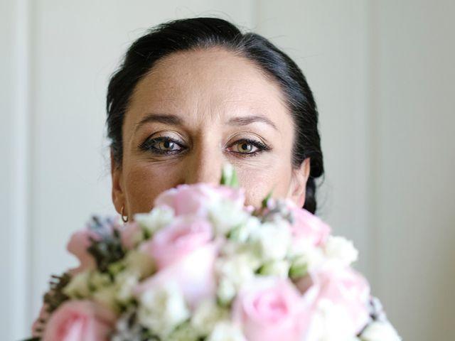 La boda de Javier y Azucena en Colmenar De Oreja, Madrid 12