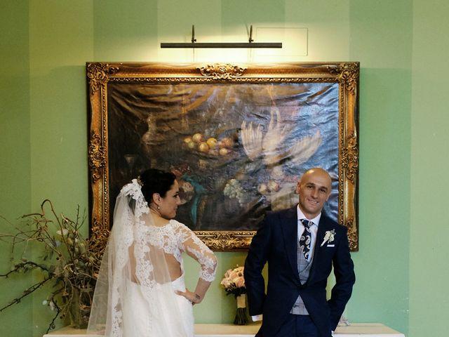 La boda de Javier y Azucena en Colmenar De Oreja, Madrid 15