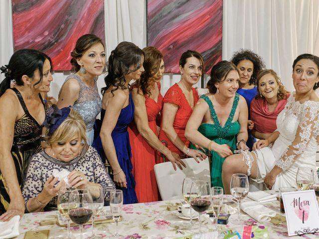 La boda de Javier y Azucena en Colmenar De Oreja, Madrid 16