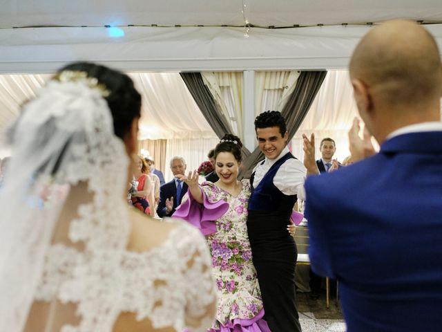 La boda de Javier y Azucena en Colmenar De Oreja, Madrid 27