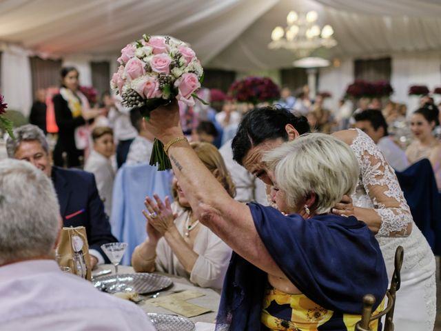 La boda de Javier y Azucena en Colmenar De Oreja, Madrid 28