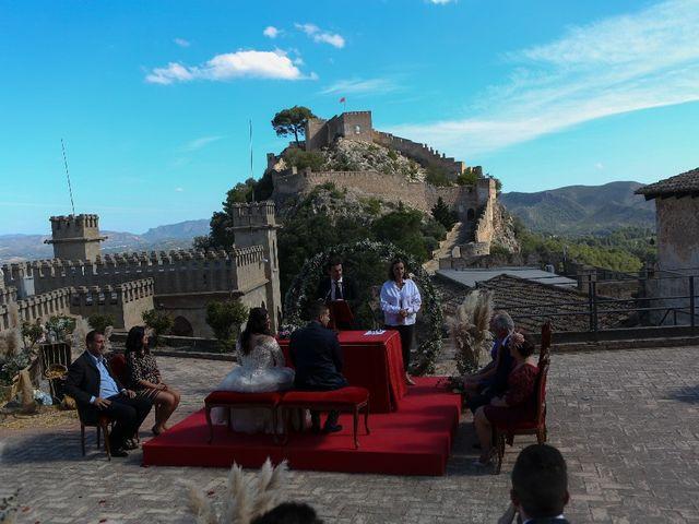La boda de Pedro y Buby en Xàtiva, Valencia 3