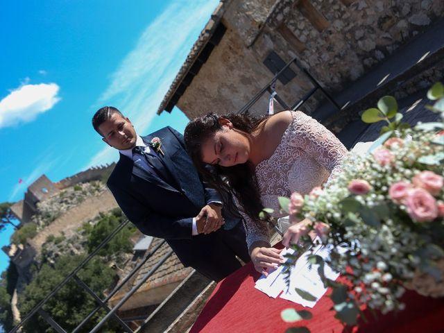 La boda de Pedro y Buby en Xàtiva, Valencia 5