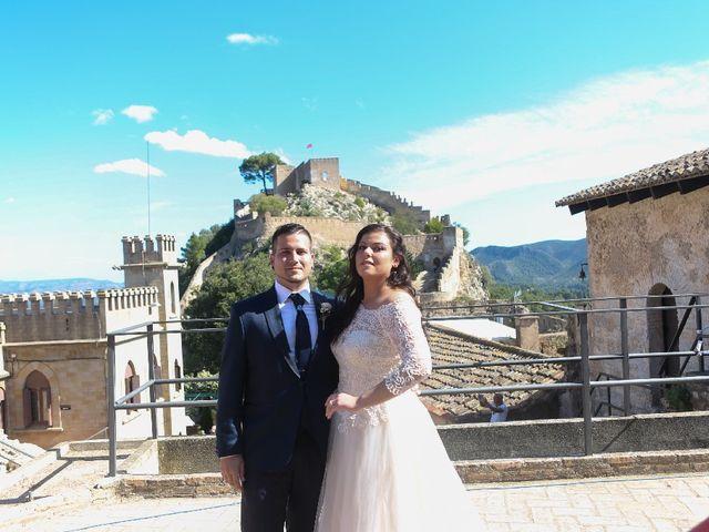 La boda de Pedro y Buby en Xàtiva, Valencia 7